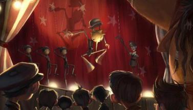 """Гильермо дель Торо всё-таки снимет """"Пиноккио""""! Для Netflix!"""