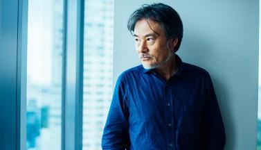 Киёси Куросава на фестивале японского кино в Москве