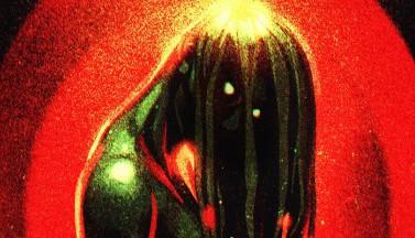 Постер четвертого сегмента хоррор-альманаха Project H
