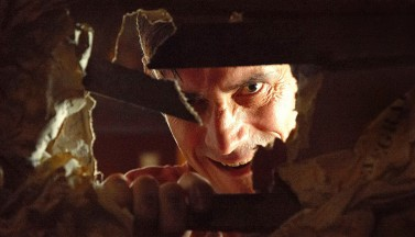"""Рестлер СМ Панк в хорроре """"Девушка на третьем этаже"""" (ВИДЕО)"""