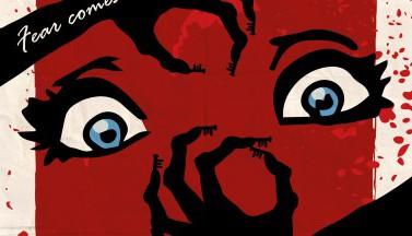 13 стильных арт-постеров от Криса Викеса