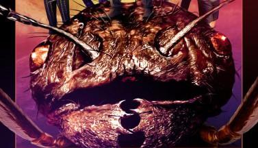 Упоротые рокеры и гигантские муравьи доберутся до зрителей в январе