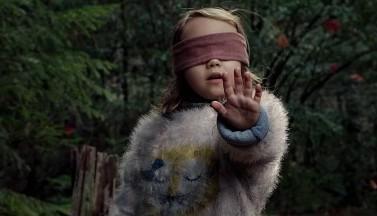 Новый трейлер хоррора ПТИЧИЙ КОРОБ от Netflix