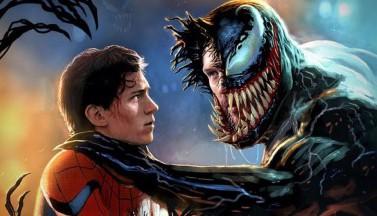 """В """"Веноме 2"""" появится Человек-Паук?"""