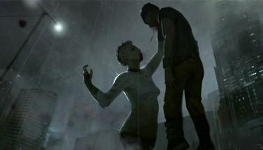 "Сценарист ""Отмели"" продал Lionsgate историю о вампирах"
