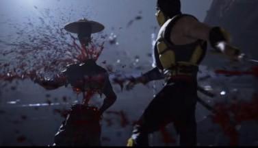 Mortal Kombat 11 - самая жестокая игра в серии?