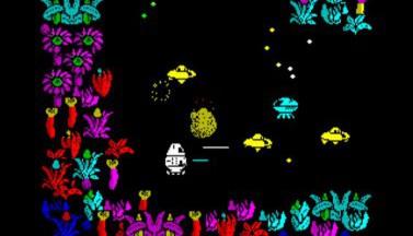 Спустя 30 лет вышла игра, создававшаяся для ZX Spectrum