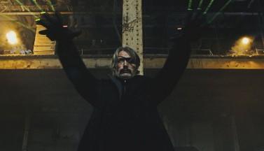 Наемный убийца Мадс Миккельсен на первом кадре из триллера Polar