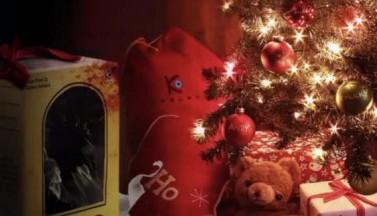 """Кровавое рождество с Чаки на анимированном постере """"Детских игр"""""""