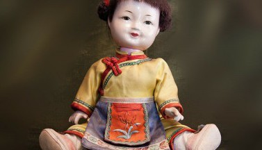 Начните 2019 год с проклятыми японскими куклами!