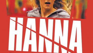 Ханна. Совершенное оружие. Саундтрек