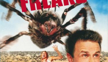 Атака пауков. Саундтрек