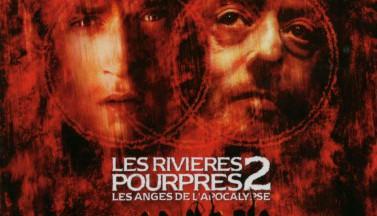 Багровые реки 2: Ангелы апокалипсиса. Саундтрек