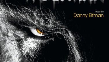 Человек-волк. Саундтрек
