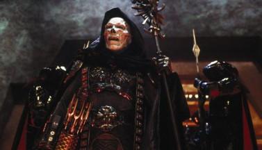 """Перезапуском Masters of the Universe займутся сценаристы новых """"Людей в черном"""""""