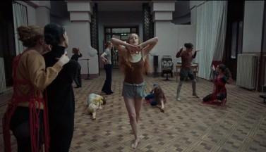 """Как создавался танец для """"Суспирии"""" (ВИДЕО)"""
