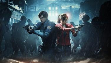 Resident Evil 2 предлагает сделать сложный выбор (ВИДЕО)
