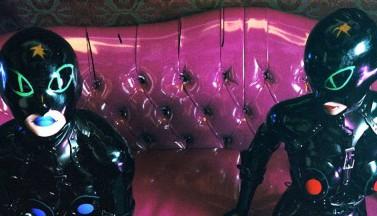 """Свежий кадр из анимационной антологии """"Любовь, смерть и роботы"""""""