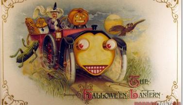 The Halloween LanTern