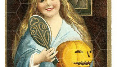 Halloween, would you believe it!