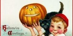 Все самое лучшее - на Хэллоуин