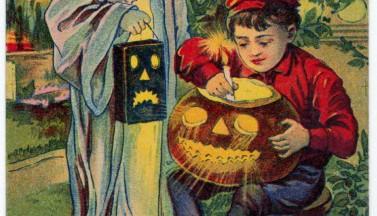 Будьте готовы к Хэллоуину!