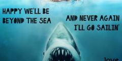 Ужасная любовь в море