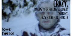 Ужасная любовь зимой