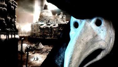 """Рецензия-диалог на книгу Тулио Аволедо """"Метро 2033: Корни Небес"""""""