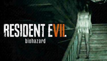 Resident Evil 7 - рецензия