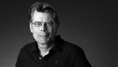 Stephen King. Laurie