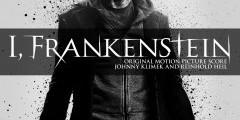 Я, Франкенштейн. Саундтрек №2