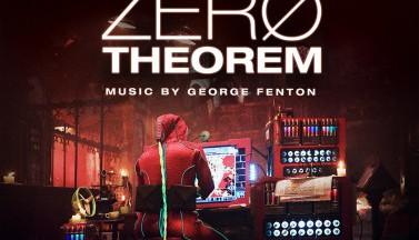 Теорема Зеро. Саундтрек
