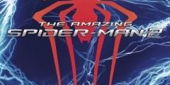 Новый Человек-паук. Высокое напряжение. Саундтрек