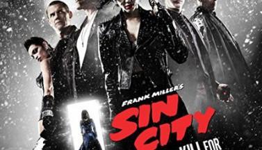 Город грехов 2. Саундтрек