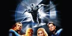 Фантастическая четверка: Вторжение Серебряного серфера. Саундтрек
