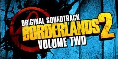 Borderlands 2. Саундтрек