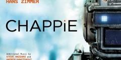 Робот по имени Чаппи. Саундтрек