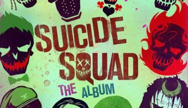 Отряд самоубийц. Саундтрек №2