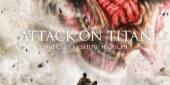 Атака титанов. Фильм первый: Жестокий мир. Саундтрек