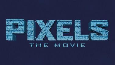 Пиксели. Саундтрек