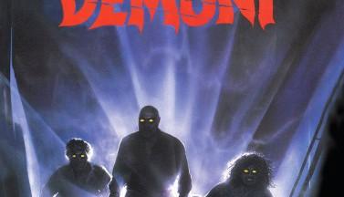 Демоны. Саундтрек