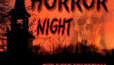 Horror Night The Best Selection of Horror Movie Soundtrack