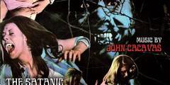 Сатанинские обряды Дракулы. Саундтрек