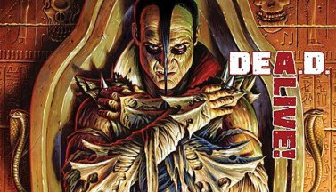 DeA.D. Alive!