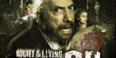 Ночь живых мертвецов 3D. Саундтрек