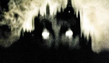 Призрак дома на холме. Саундтрек