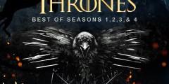 Игра престолов. Сезоны 1-4, саундтрек