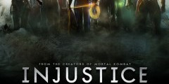Injustice: Gods Among Us. Саундтрек