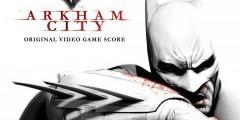 Batman: Arkham City. Саундтрек